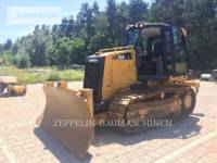 Equipment photo CATERPILLAR D5K2XL TRACTOREN OP RUPSBANDEN 1