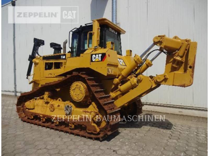 CATERPILLAR KETTENDOZER D8RLRC equipment  photo 3