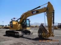 CATERPILLAR EXCAVADORAS DE CADENAS 325F LCR P equipment  photo 1