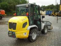 KRAMER WHEEL LOADERS/INTEGRATED TOOLCARRIERS 350 equipment  photo 3