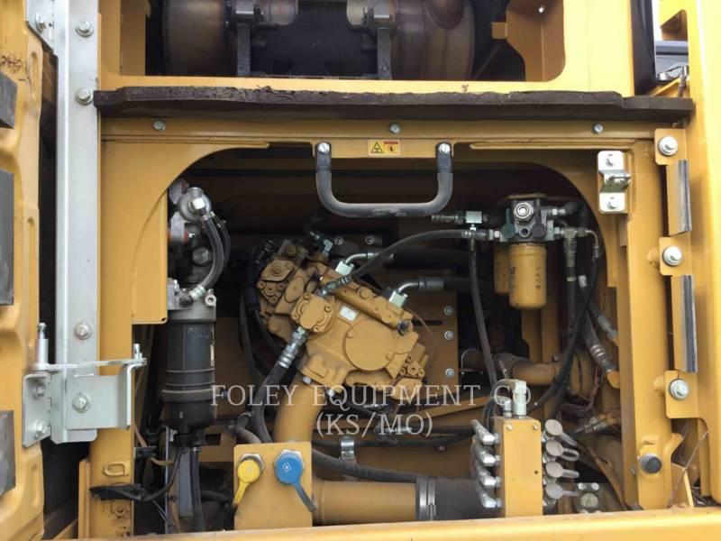 CATERPILLAR 履带式挖掘机 324EL equipment  photo 17