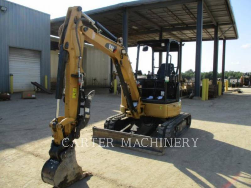 CATERPILLAR KETTEN-HYDRAULIKBAGGER 303.5E2 CY equipment  photo 2