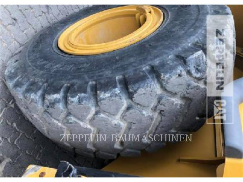 CATERPILLAR WHEEL LOADERS/INTEGRATED TOOLCARRIERS 950GC equipment  photo 11