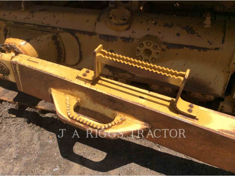 CATERPILLAR TRACK TYPE TRACTORS D6TLGP AG equipment  photo 14