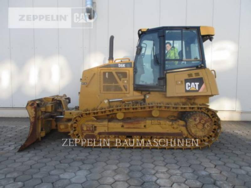 CATERPILLAR KETTENDOZER D6KXLP equipment  photo 5