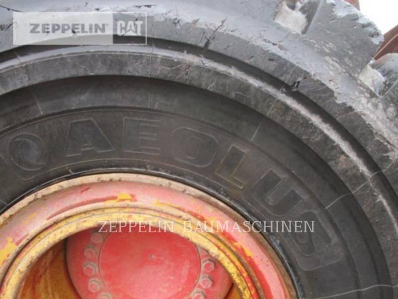 CATERPILLAR CHARGEURS SUR PNEUS/CHARGEURS INDUSTRIELS 966K equipment  photo 12