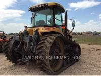 AGCO AG TRACTORS MT765 equipment  photo 3