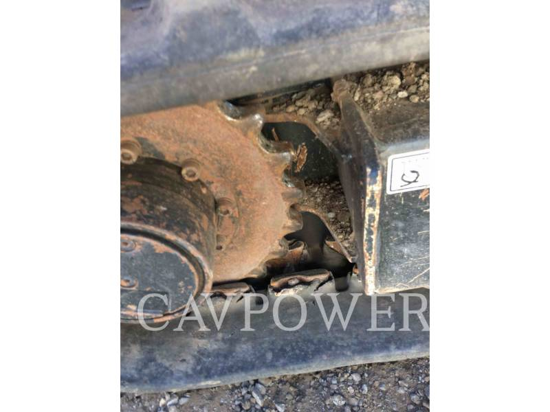CATERPILLAR PELLES SUR CHAINES 301.7D equipment  photo 17