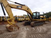 Equipment photo CATERPILLAR 336DL PELLES SUR CHAINES 1