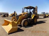 CATERPILLAR バックホーローダ 420F2 HRC equipment  photo 4