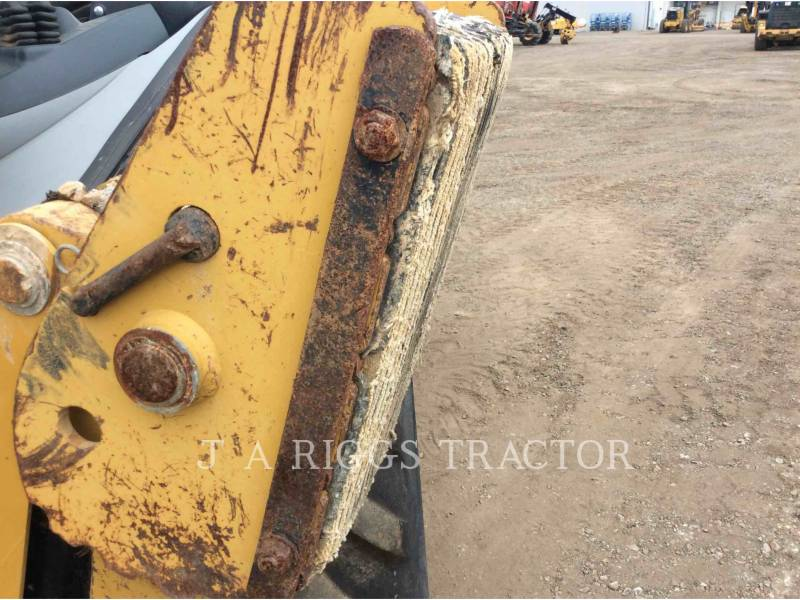 CATERPILLAR RETROEXCAVADORAS CARGADORAS 420F 4H equipment  photo 23
