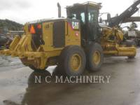 CATERPILLAR MOTONIVELADORAS 140M AWD equipment  photo 3