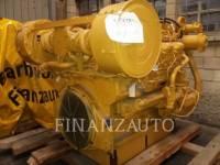 Equipment photo CATERPILLAR 3508 PGAG MÓDULOS DE ENERGIA (OBS) 1