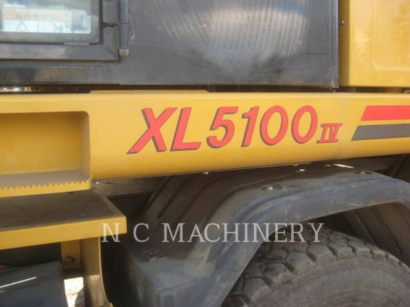 GRADALL COMPANY OTHER XL5100IV equipment  photo 13