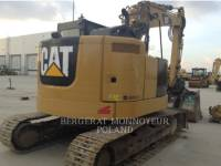 CATERPILLAR トラック油圧ショベル 314E CR equipment  photo 4