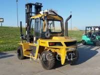 Equipment photo CATERPILLAR LIFT TRUCKS DP70E_MC PODNOŚNIKI WIDŁOWE 1