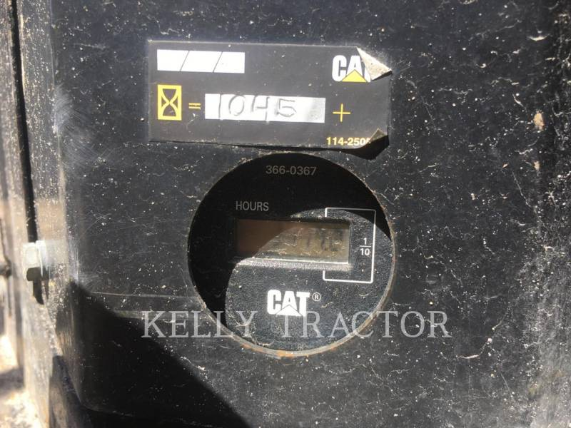 CATERPILLAR TRACK EXCAVATORS 305.5ECR equipment  photo 12