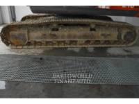 HITACHI RUPSGRAAFMACHINES ZX210 equipment  photo 5