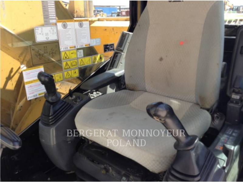 CATERPILLAR ESCAVADEIRAS 321DLCR equipment  photo 6