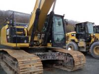 Equipment photo CATERPILLAR 336EL PELLES SUR CHAINES 1