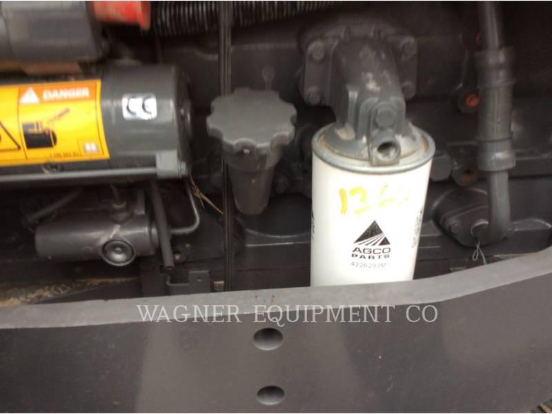 CHALLENGER AG TRACTORS MT575B equipment  photo 20