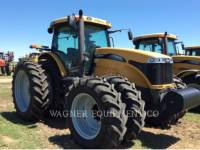 Equipment photo AGCO MT665C-4C TRACTORES AGRÍCOLAS 1