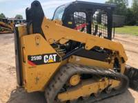 Caterpillar ÎNCĂRCĂTOARE PENTRU TEREN ACCIDENTAT 259 D equipment  photo 6