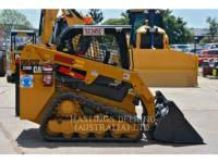 CATERPILLAR MULTI TERRAIN LOADERS 239DLRC equipment  photo 4