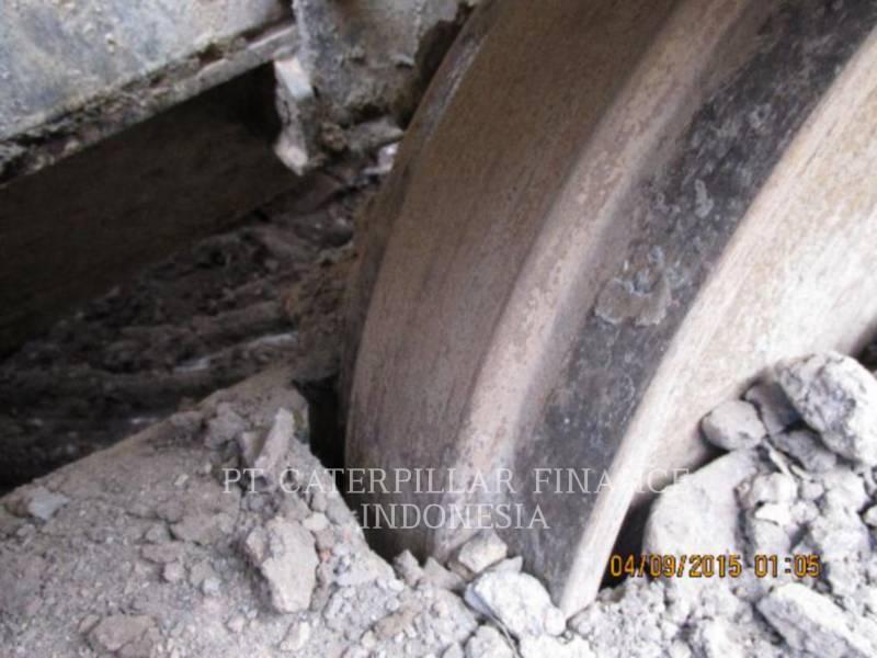 Caterpillar TRACTOARE CU ŞENILE D7G equipment  photo 6