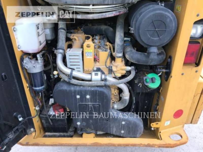 CATERPILLAR ŁADOWARKI ZE STEROWANIEM BURTOWYM 236D equipment  photo 18