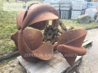 LIEBHERR WT - GRAPPIN Polypgreifer equipment  photo 3