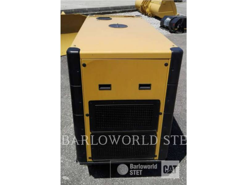 OLYMPIAN MOBILE GENERATOR SETS GEP33 equipment  photo 8