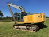 Equipment photo JOHN DEERE 270DL EXCAVADORAS DE CADENAS 1