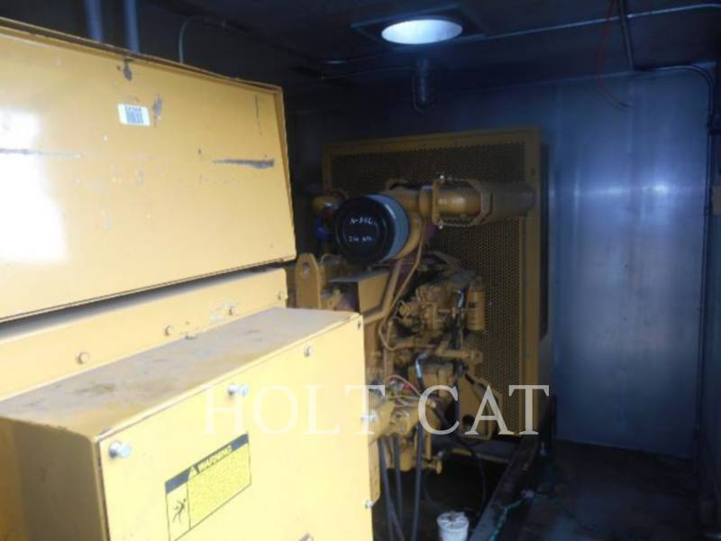 CATERPILLAR STATIONARY GENERATOR SETS 3306 equipment  photo 14