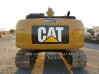 CATERPILLAR KETTEN-HYDRAULIKBAGGER 320 D L equipment  photo 4