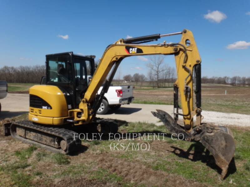 CATERPILLAR EXCAVADORAS DE CADENAS 304CCR equipment  photo 4