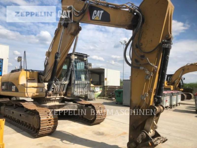 CATERPILLAR 履带式挖掘机 329DLN equipment  photo 2