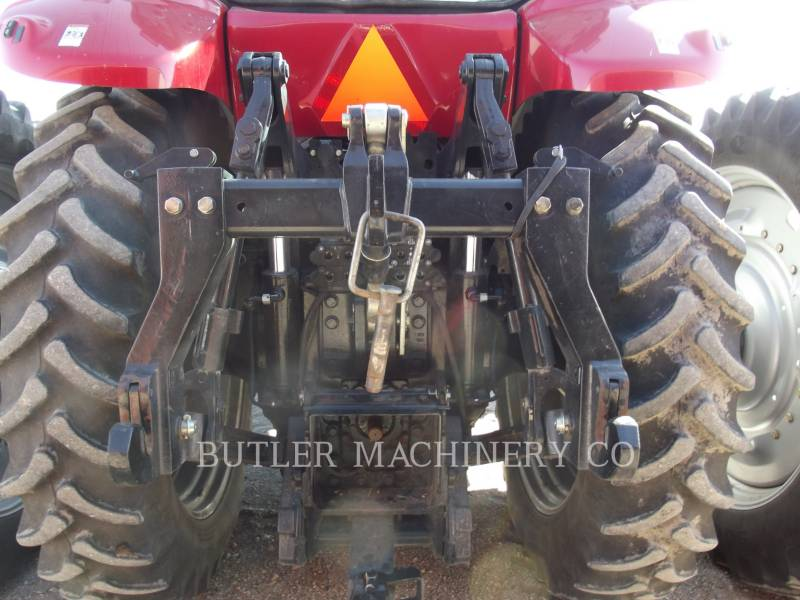 CASE/INTERNATIONAL HARVESTER TRACTORES AGRÍCOLAS MAGNUM 305 equipment  photo 12