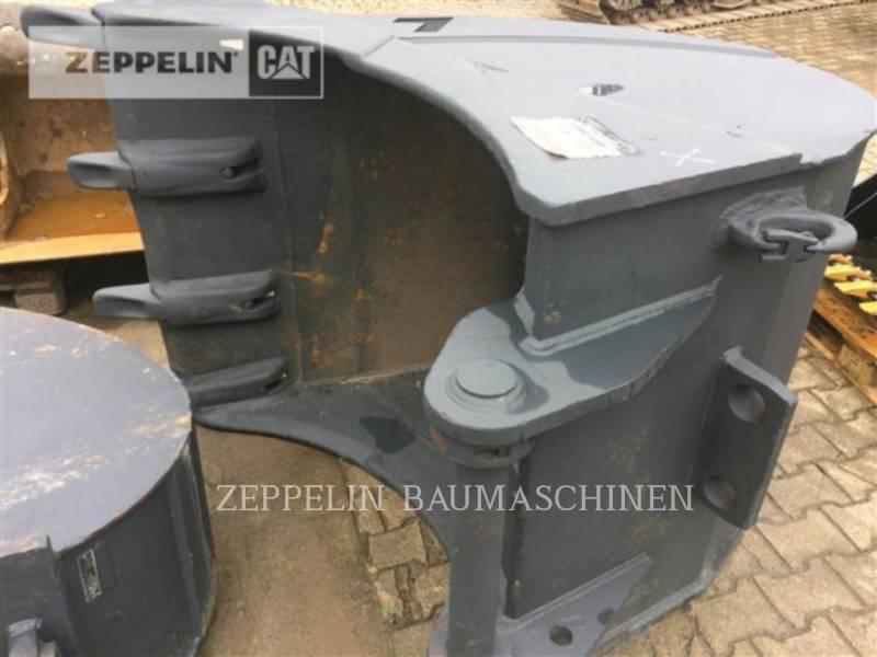 CATERPILLAR OTROS TL1.200-MS21 equipment  photo 1