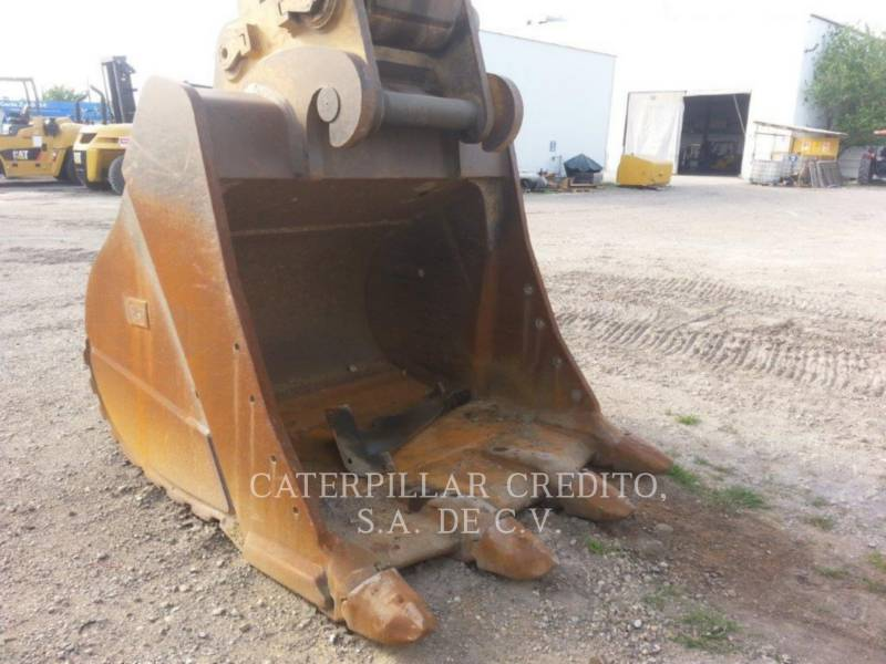 CATERPILLAR EXCAVADORAS DE CADENAS 336DL equipment  photo 11