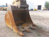 CATERPILLAR TRACK EXCAVATORS 336DL equipment  photo 11