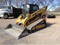 CATERPILLAR MINICARGADORAS 289C HF equipment  photo 1