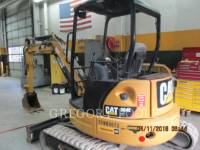CATERPILLAR KETTEN-HYDRAULIKBAGGER 304E CR equipment  photo 5