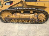 CATERPILLAR TRACK LOADERS 963D equipment  photo 5