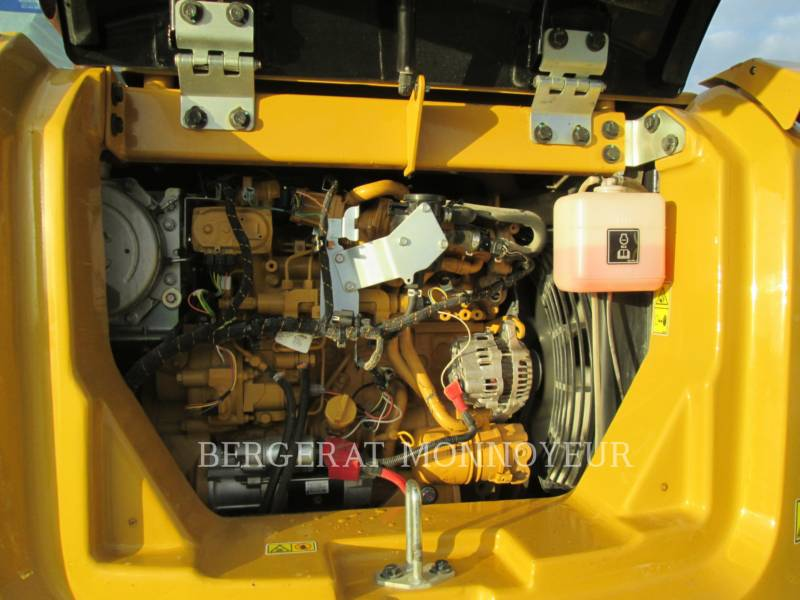 CATERPILLAR KOPARKI GĄSIENICOWE 308E2 CR equipment  photo 10