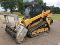 CATERPILLAR CARREGADEIRAS TODO TERRENO 299D2XHP equipment  photo 2