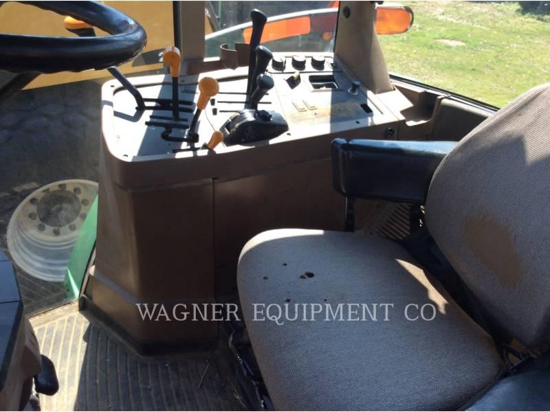JOHN DEERE AG TRACTORS 7610 equipment  photo 16