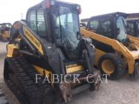 FORD / NEW HOLLAND CARREGADEIRAS TODO TERRENO C238 equipment  photo 5