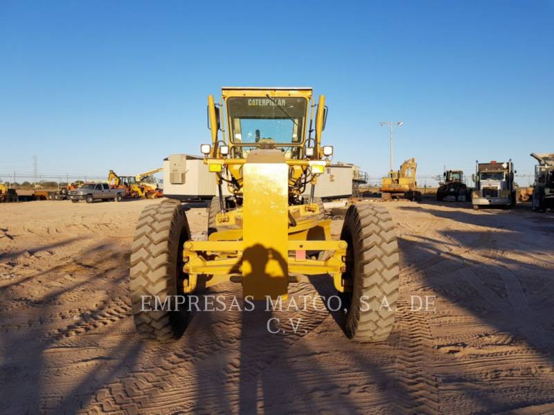 CATERPILLAR MOTOR GRADERS 120 K equipment  photo 7
