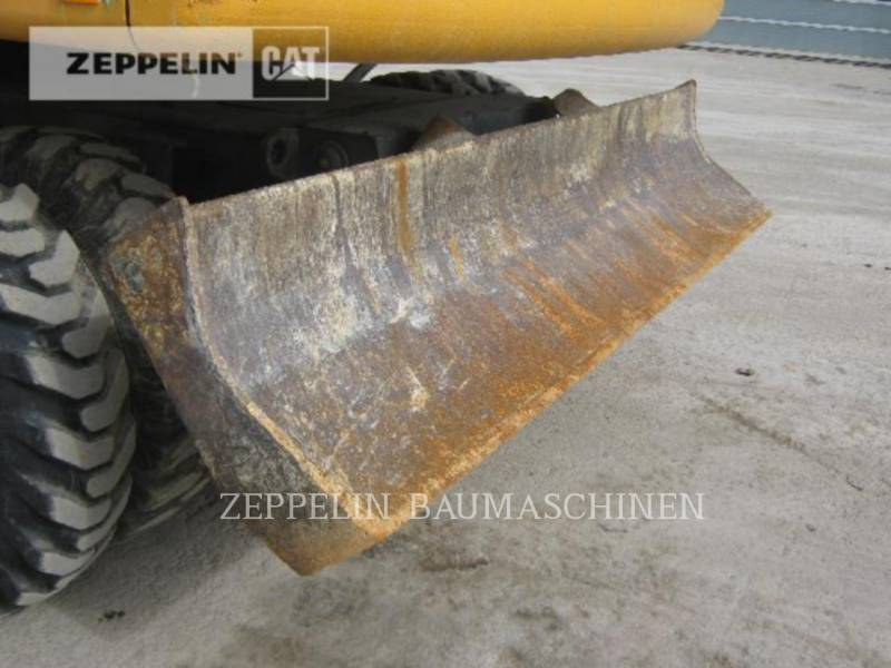 LIEBHERR WHEEL EXCAVATORS A904CLIT equipment  photo 16